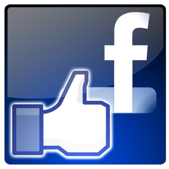 Botón me gusta de Facebook