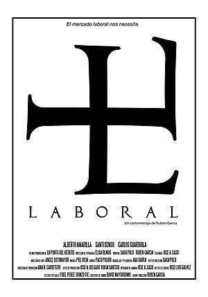 Cartel LABORAL