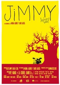 Jimmy Dakar Soul - Cartel
