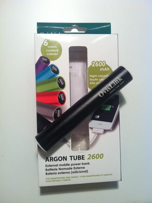ArgonTube2600